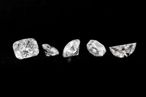 LAB GROWN DIAMONDS SHAPES