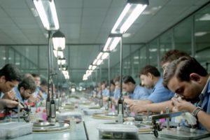 Lab Grown DiamondsManufeturing