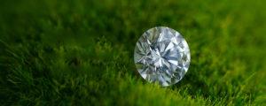 Lab Grown Diamonds Education