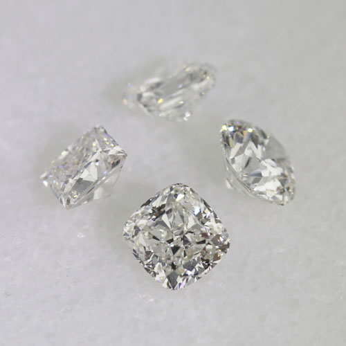 grown champagne crystal diamond lab laboratory diamonds scio